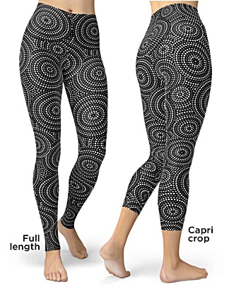 aboriginal Leggings