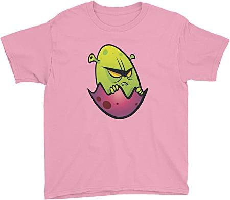 Designer Tshirts for Kids