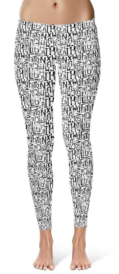 alphebet-leggings