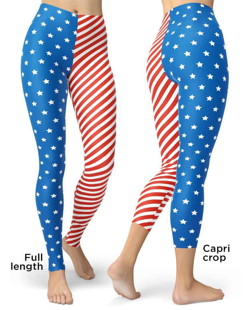 american-flag-leggings