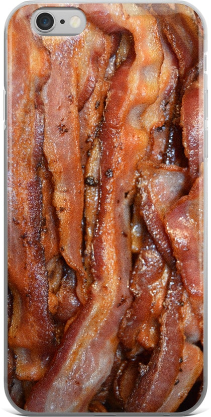 Bacon iPhone Cover