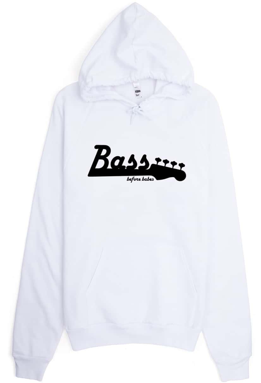 bass-player-hoodie-white