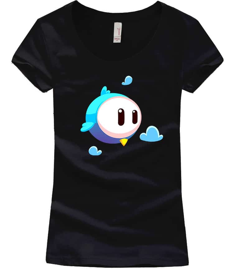 big-bird-scoop-neck-tshirt-black