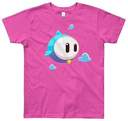 Designer youth tshirts for kids