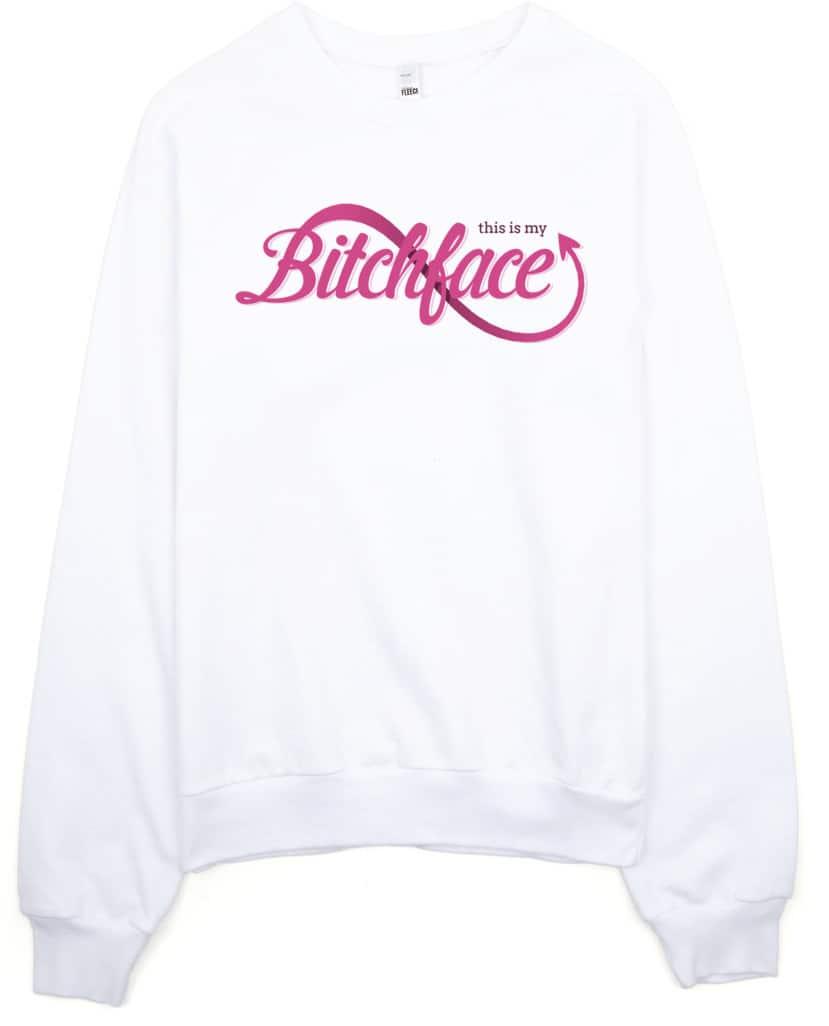 bitchface-sweatshirt-white