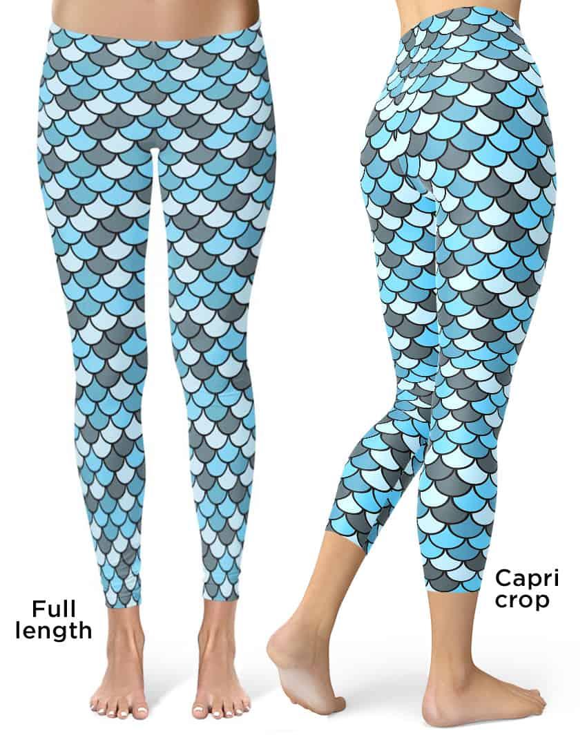 blue-fishscale-leggings