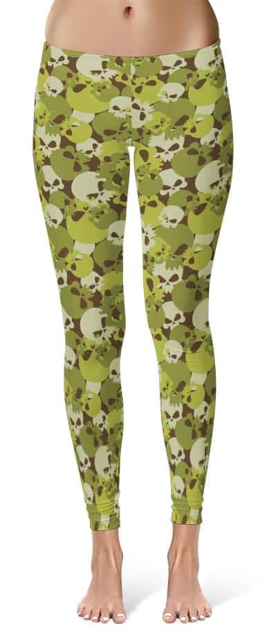 camouflage-skulls-leggings