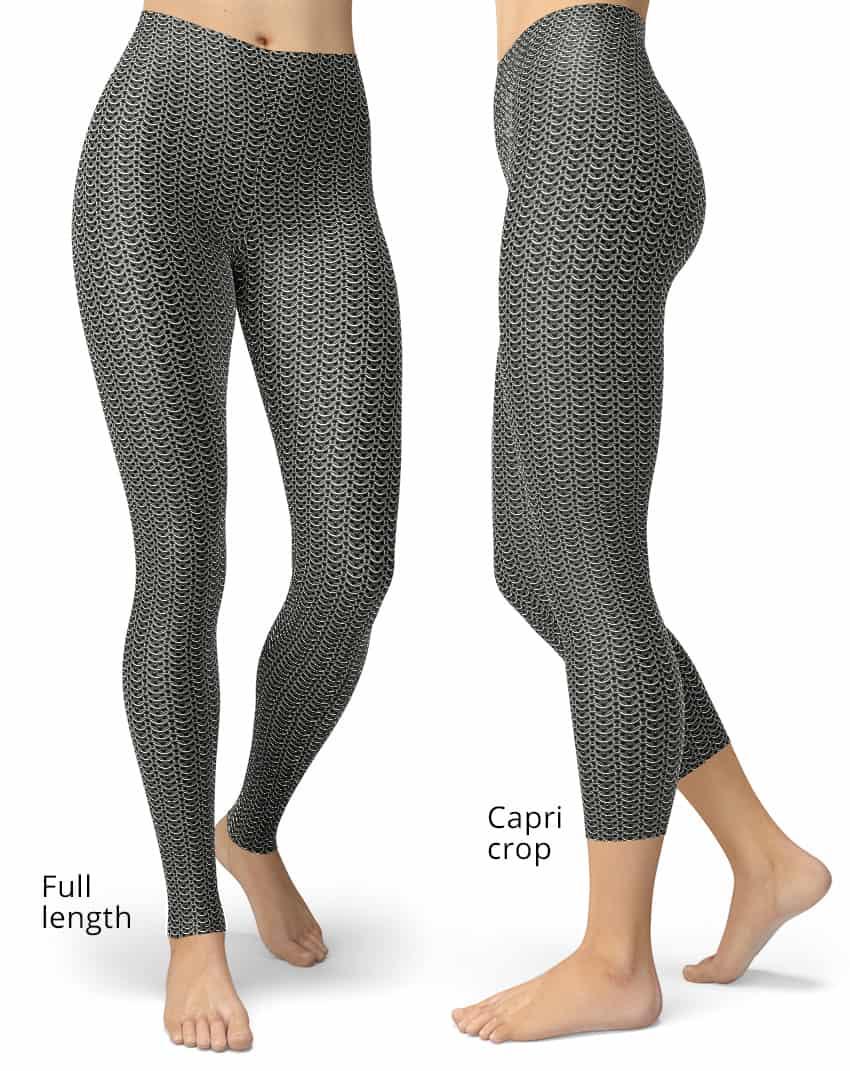 Women S Fashion Leggings Plus Size