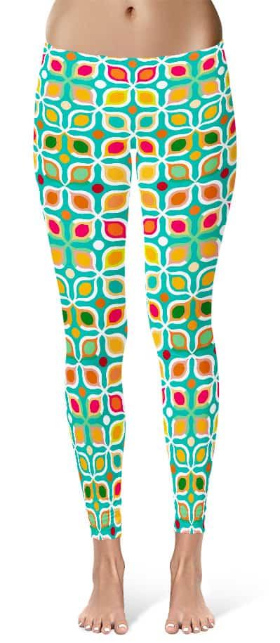 disco-leggings