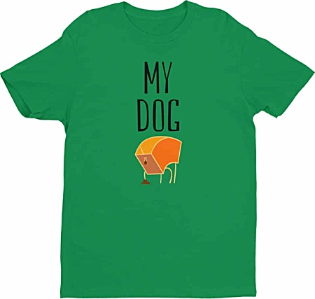 Dog lovers tshirts