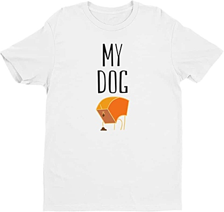 Dog lovers tshirts