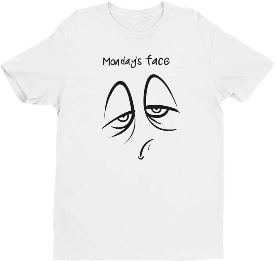 dreaded-monday-tshirt