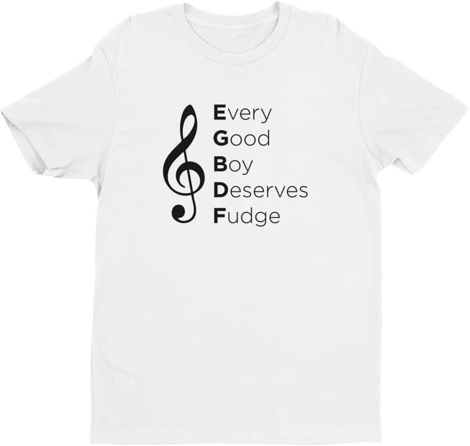every-good-boy-deserves-fudge-tshirt