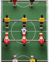Football Soccer iPhone Cover