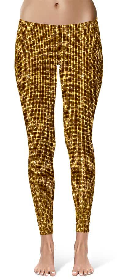 gold-shimmer-leggings