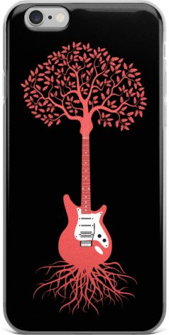 Guitar iPhone Cover
