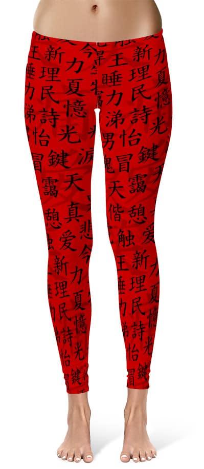 japanese-lettering-leggings