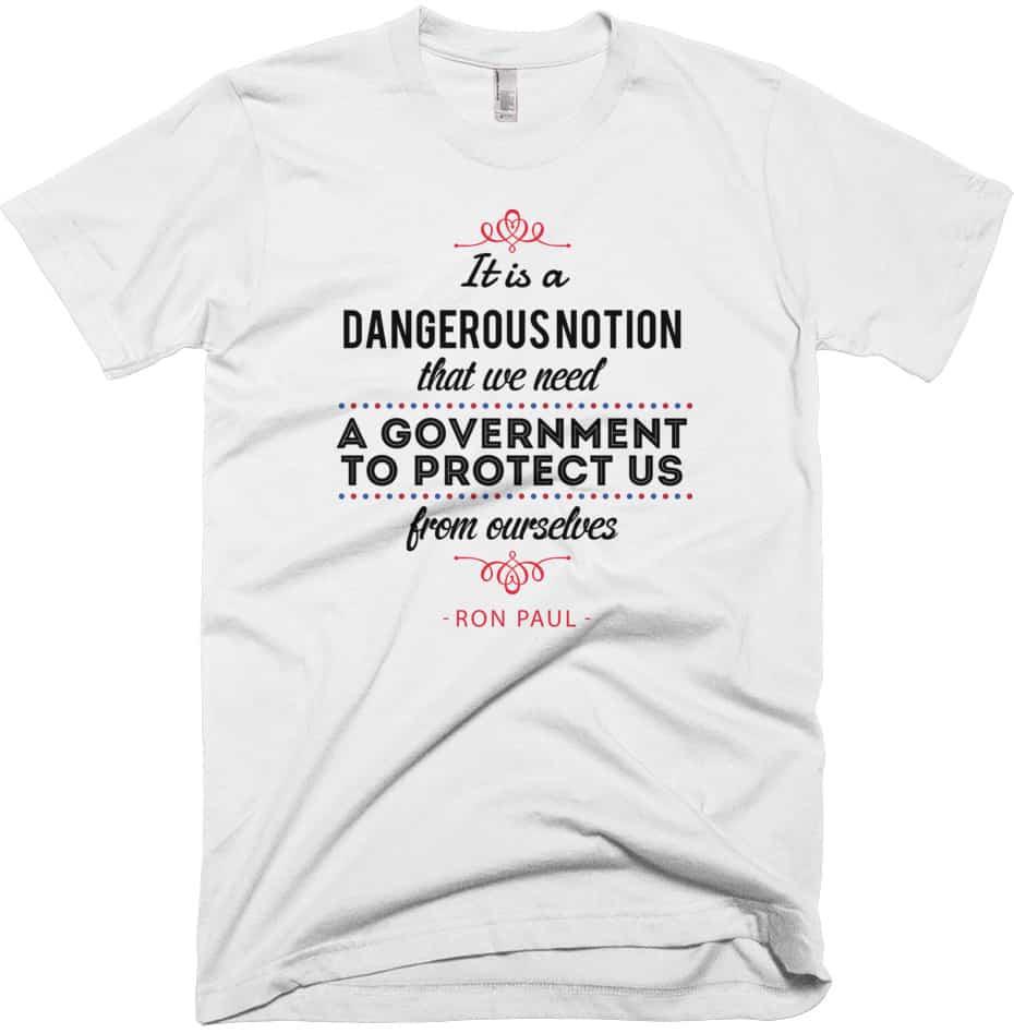libertarian-ron-paul-tshirt