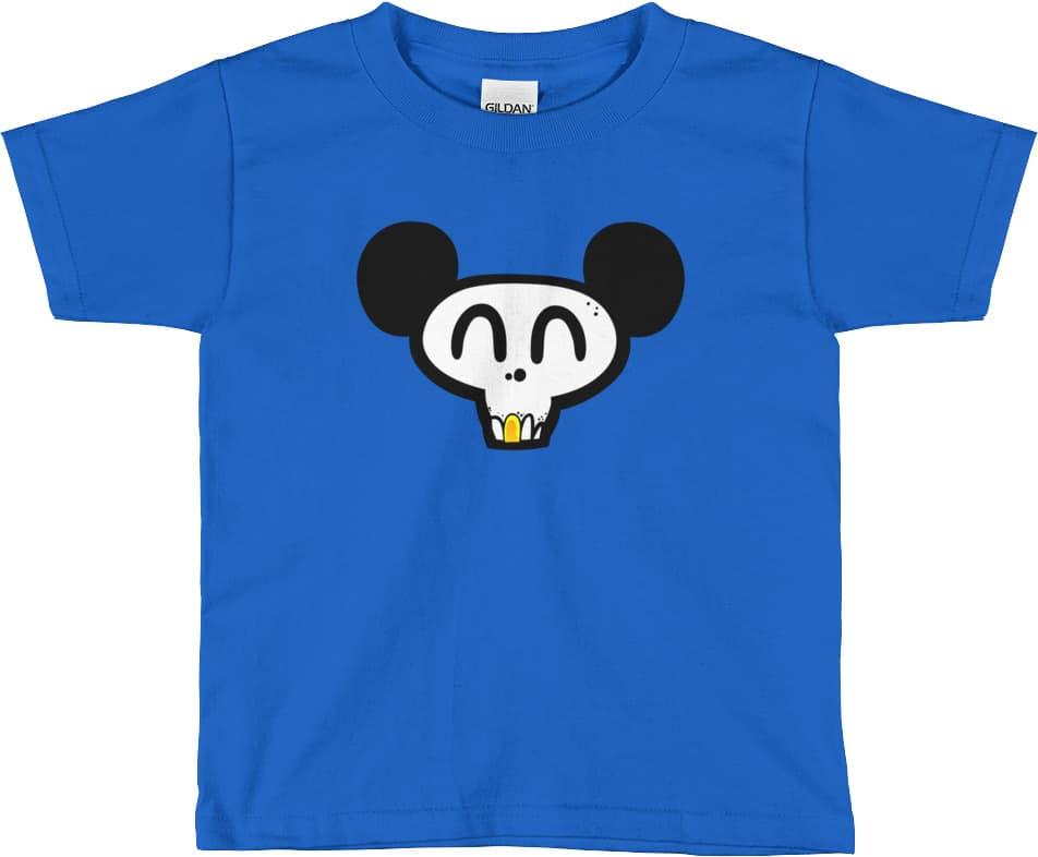Mickey Mouse Designer Children kids tshirt