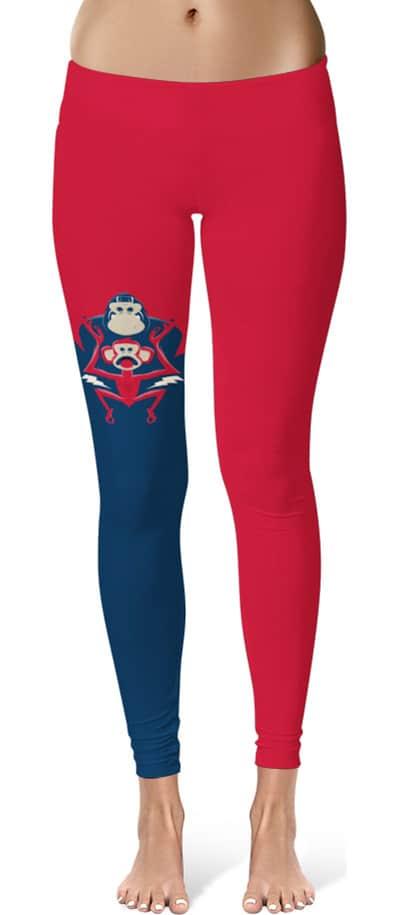 monkey-leggings