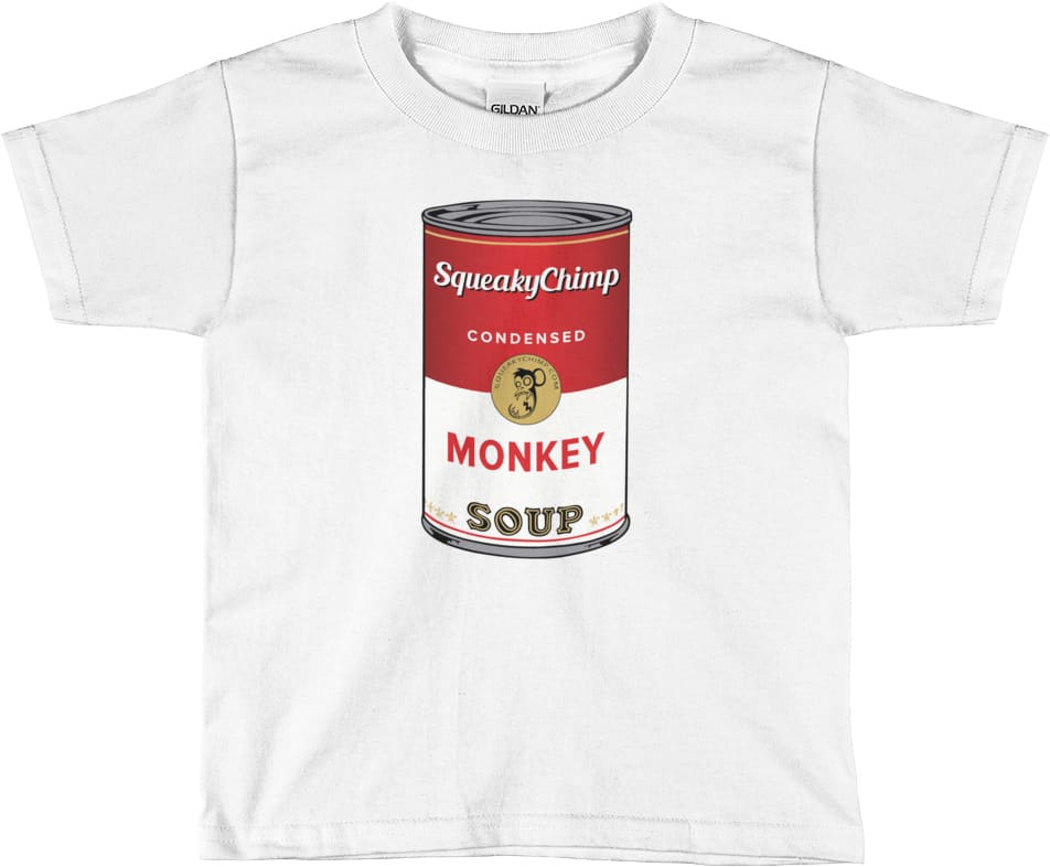 monkey-soup-kids-designer-tshirts-white