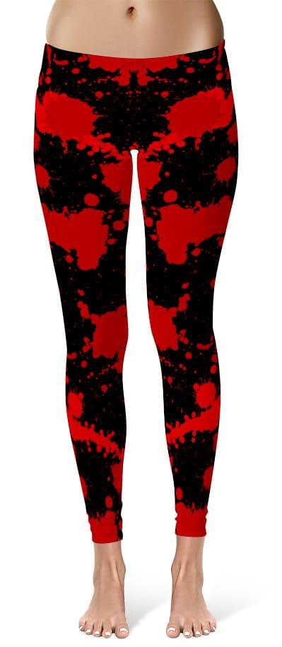 paint-splatter-leggings