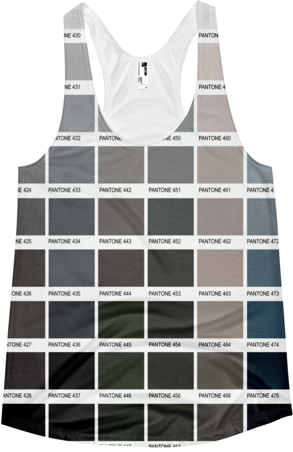 pantone-gray-tanktop