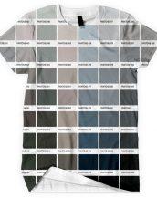 Pantone Tshirt