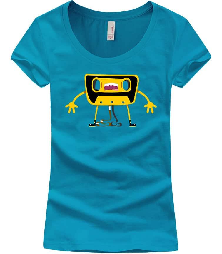retro-cassette-unwound-tshirt-blue