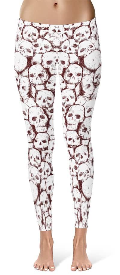 skull-leggings