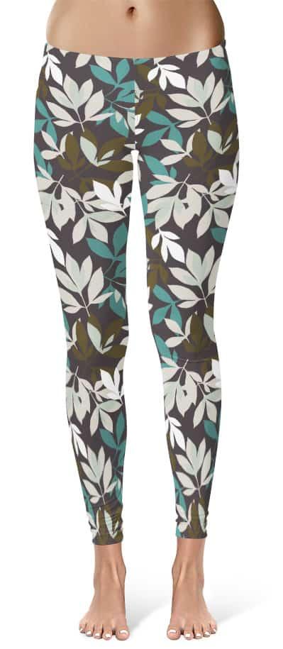 tree-leaves-leggings