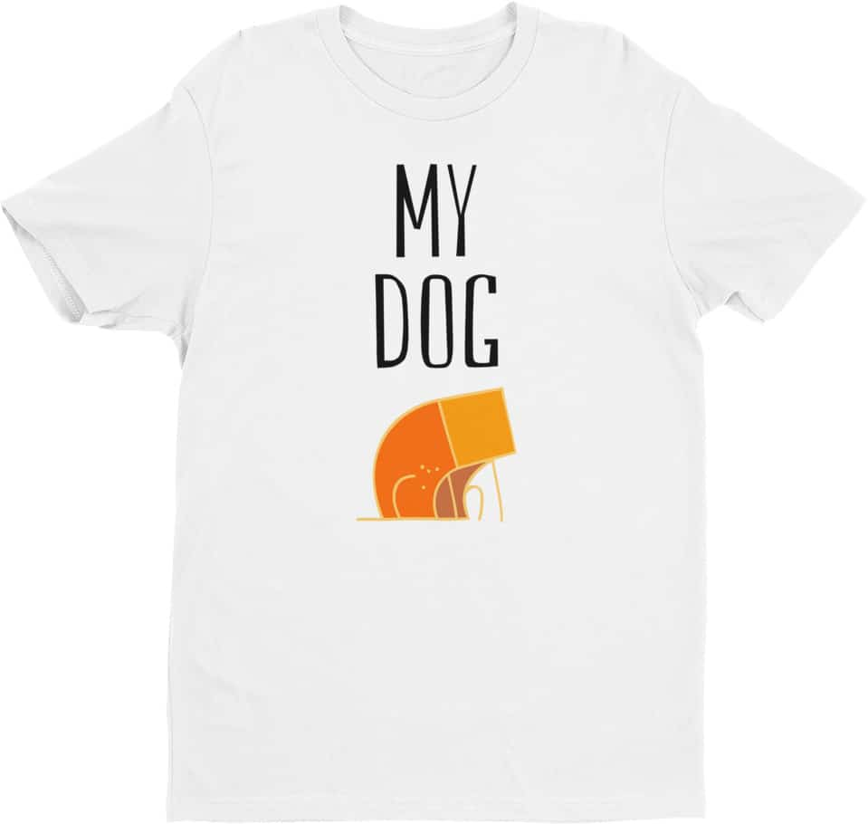tshirts-for-dog-lover-mydog-tshirt