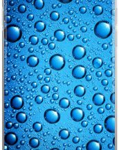 Water Drop iPhone Cover