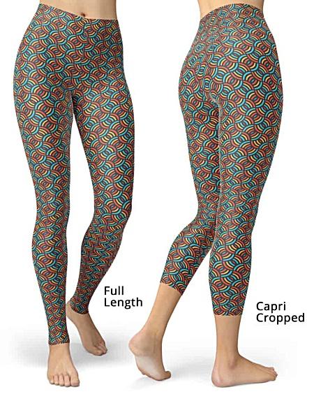 Sexy Designer Leggings