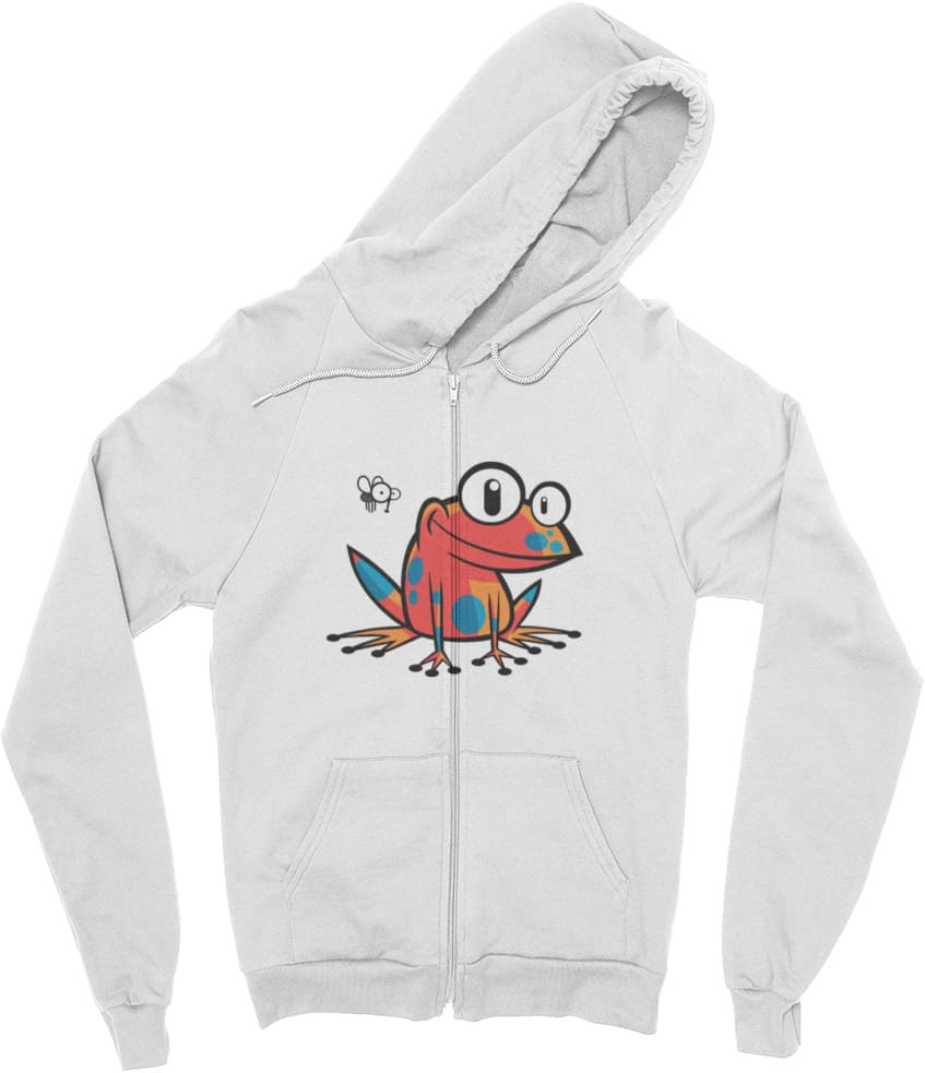 poison-frog-hoodie-reptile-white