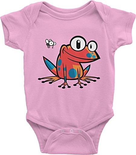 Infant baby clothing onesie