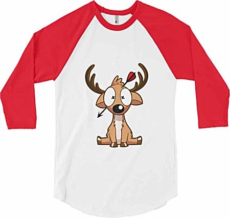Deer Hunting Tshirt