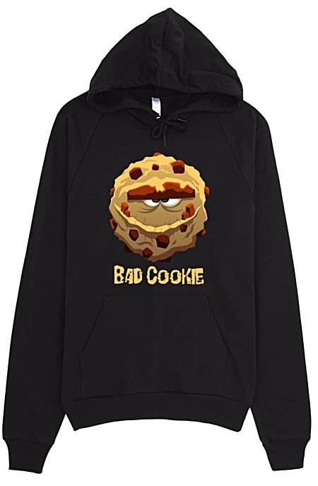 Bad Cookie Designer Hoodie Sweatshirt