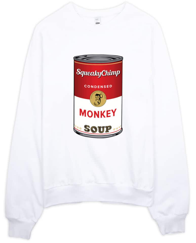 Monkey Soup Sweatshirt