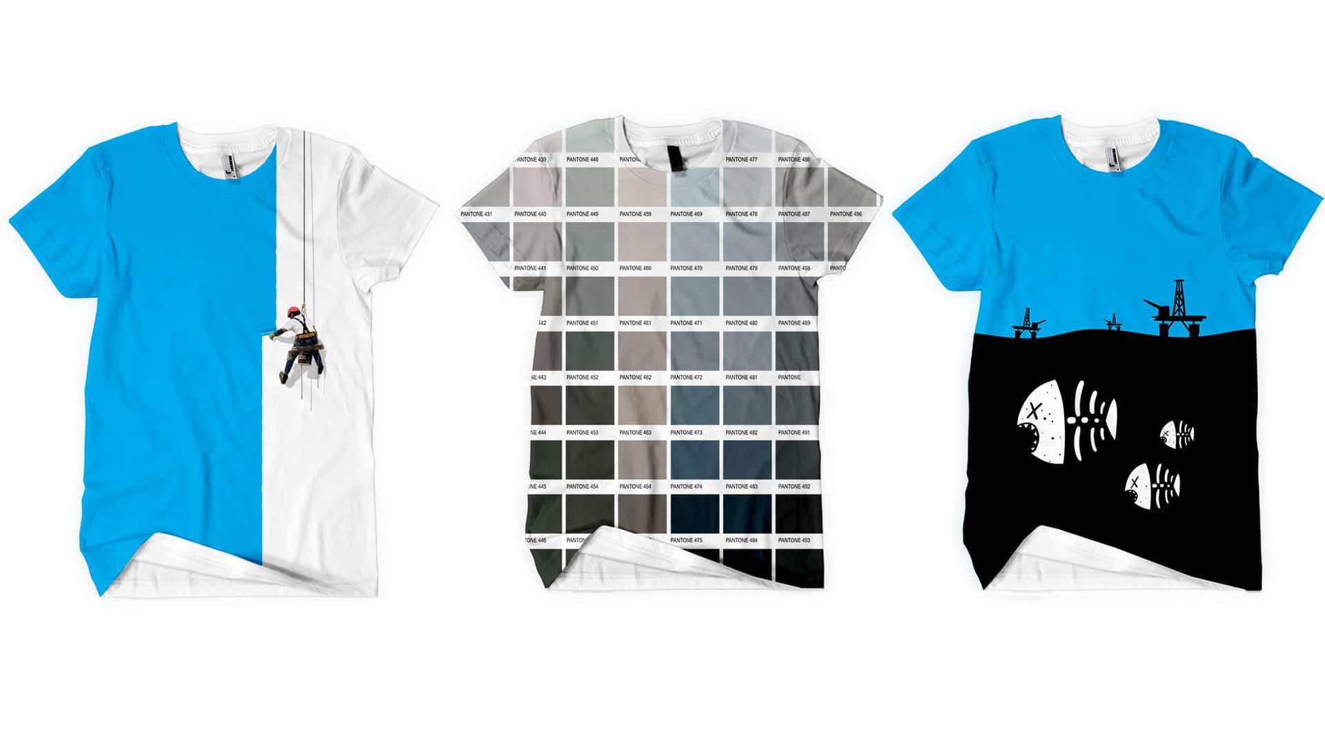 Best Creative Tshirt Designs on Earth