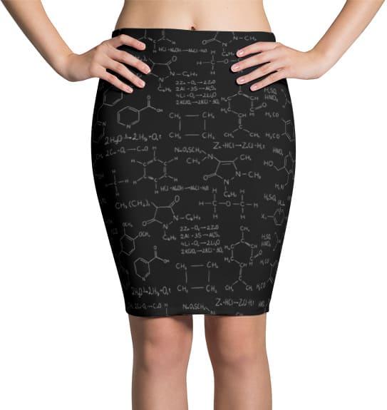 chemistry-formula-equation-skirt