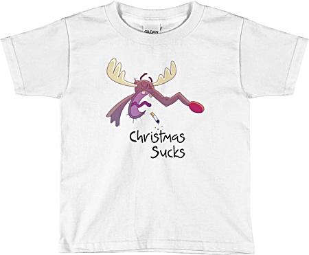 Christmas Suck Tshirt - I hate Christmas tshirt