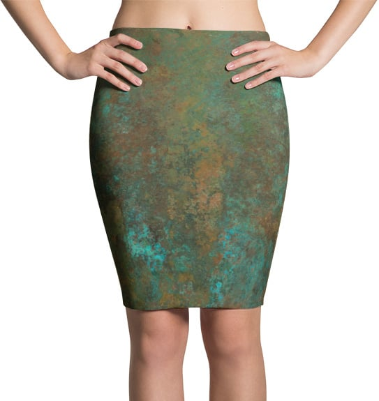 copper-skirt
