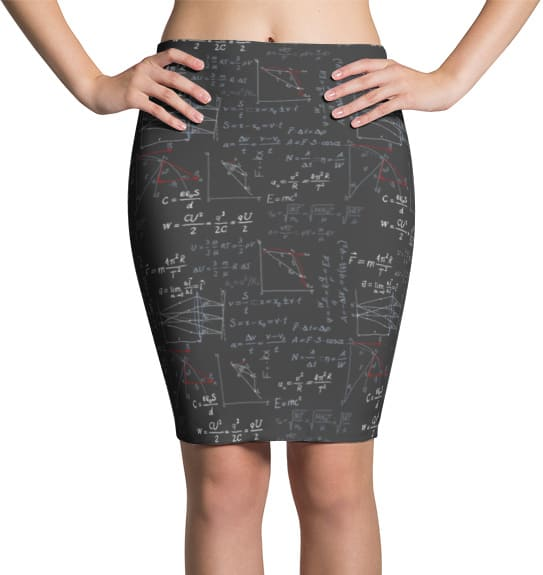 physics-formula-skirt