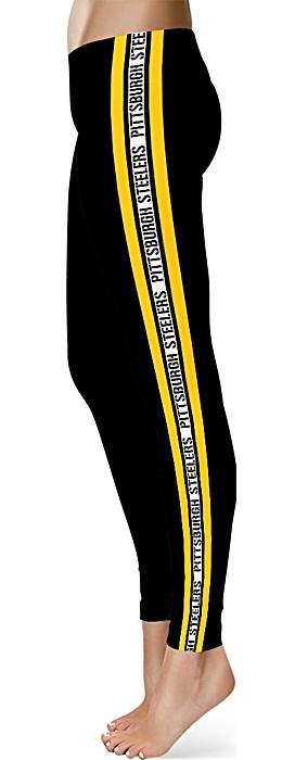 NFL Football Pittsburgh Steelers Leggings
