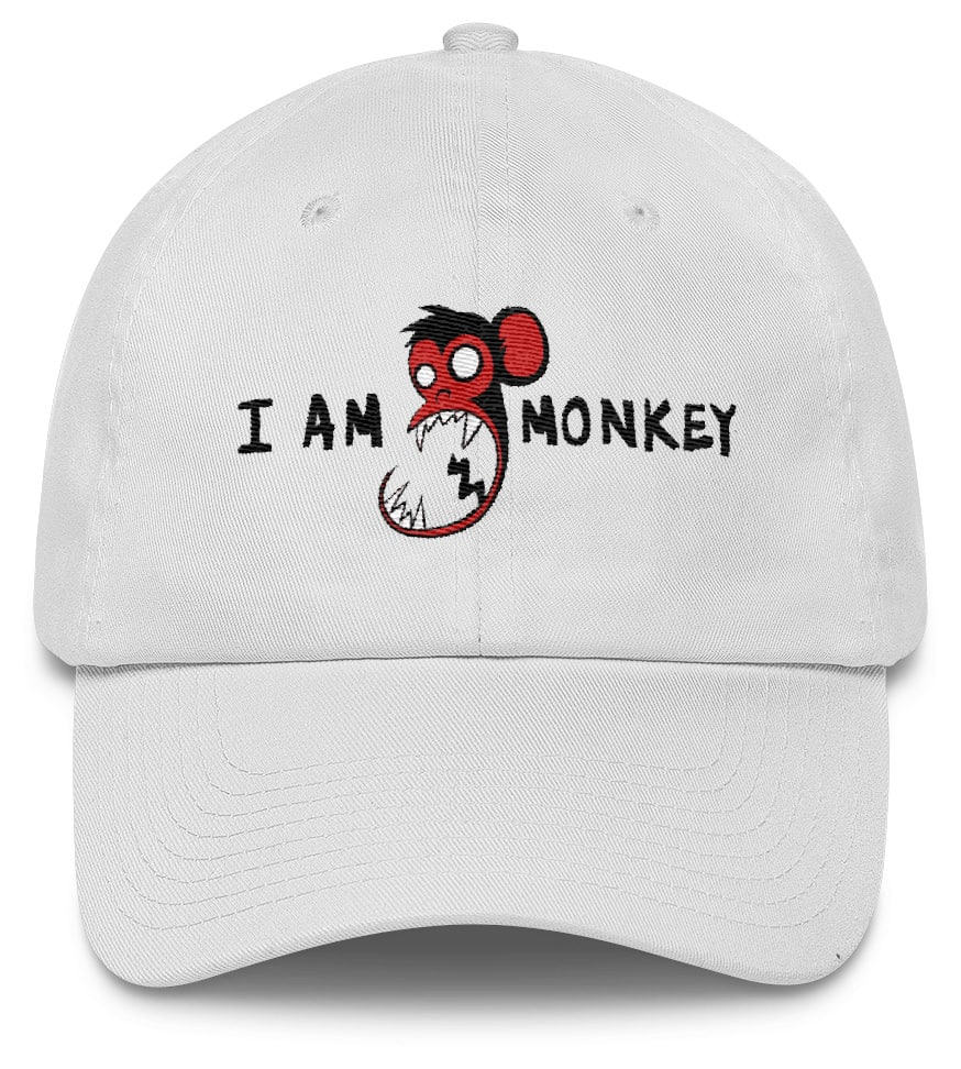 i-am-a-monkey-hat-baseball-cap
