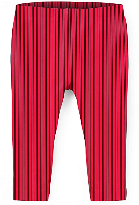 Classic Pin Stripe Leggings for kids