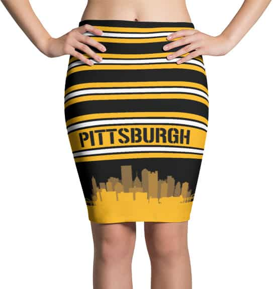 pittsburgh-steelers-skirt-black