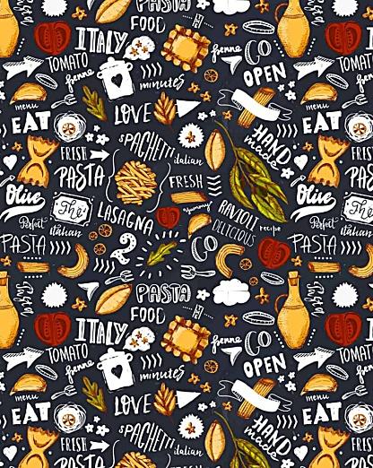 ravioli fresh pasta lasana italian eat menu hand made italy food leggings legging