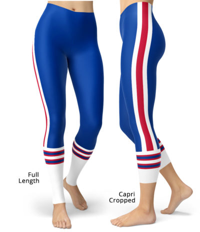 NY New York Buffalo Bills uniform NLF Football Leggings for Tailgating Parties